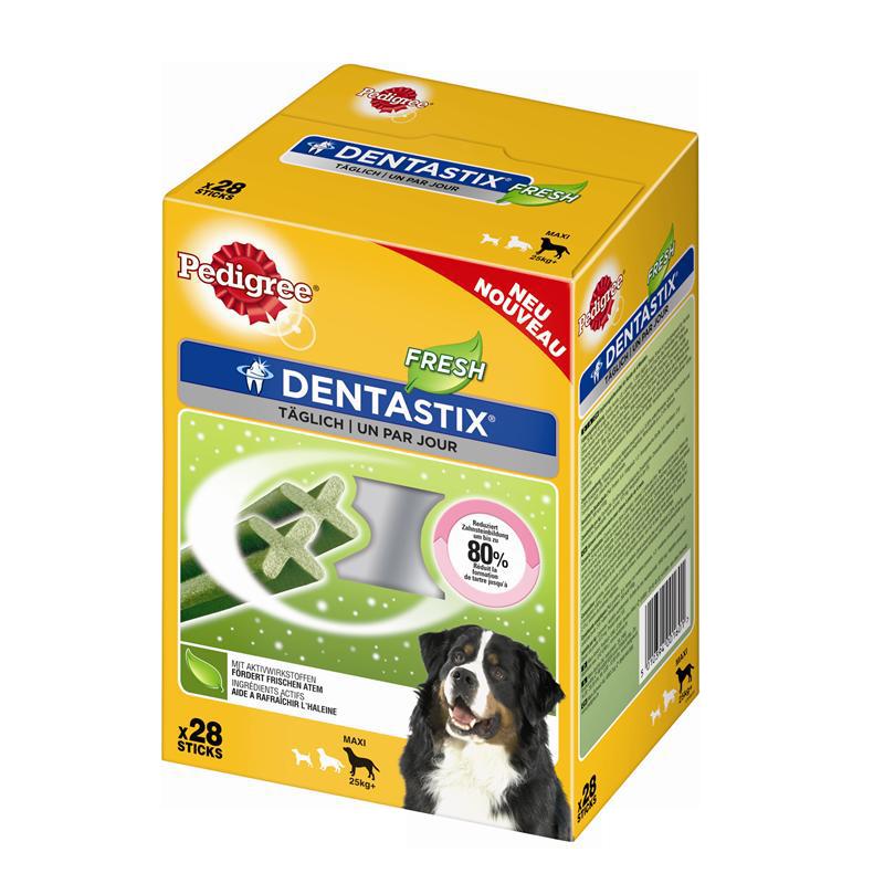 Pedigree | DentaStix Fresh Multipack für große Hunde