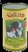 Classic Dog   Adult Brocken in Soße mit Ente   Geflügel,Nassfutter,Dose 1