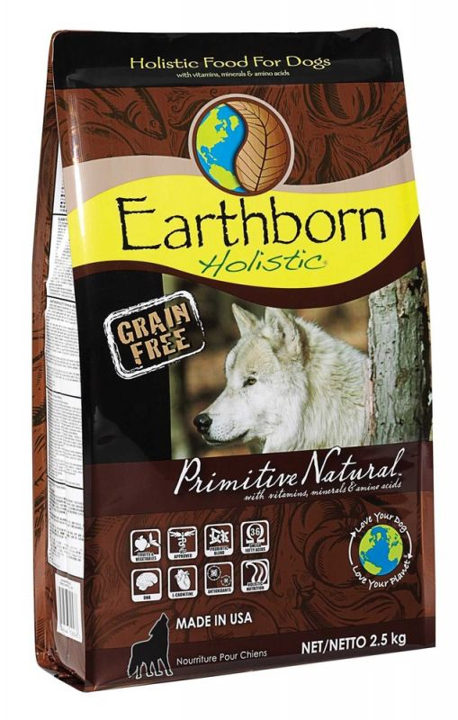 Earthborn Holistic | Primitive Natural