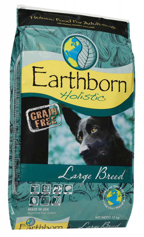 Earthborn Holistic | Large Breed