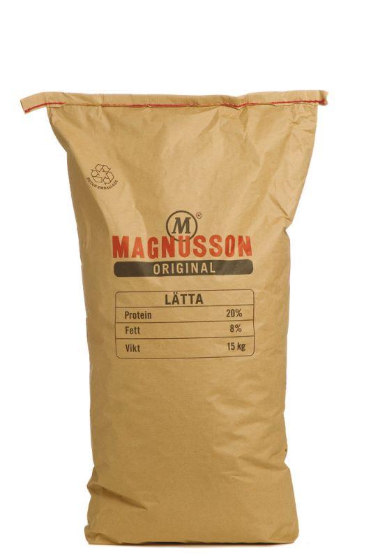 Magnusson | Original Lätta