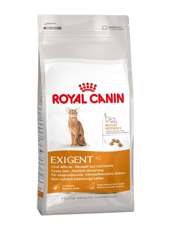 Royal Canin | Exigent 42