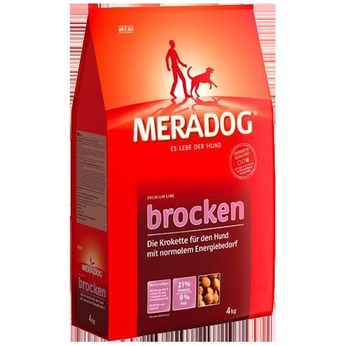 Mera Dog | Brocken