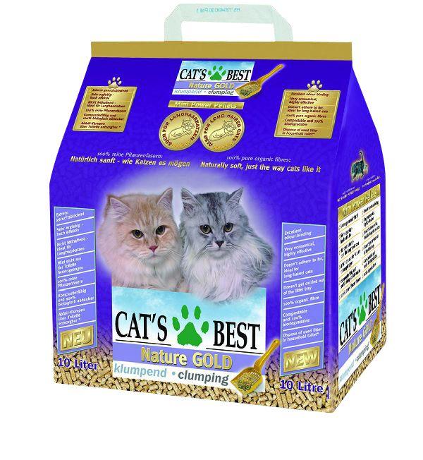 Cat's Best | Nature Gold