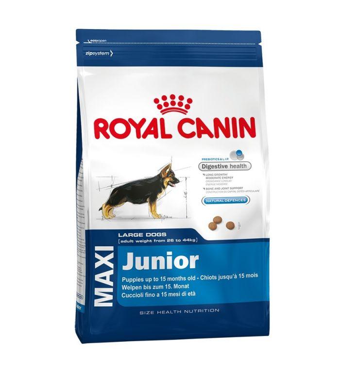 Royal Canin | Maxi Junior