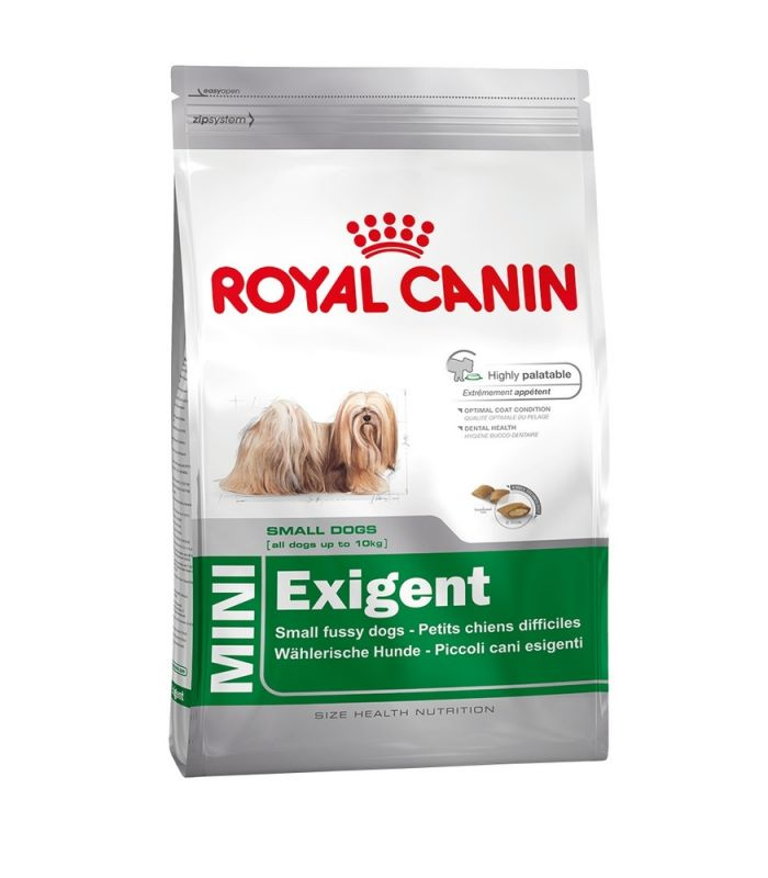 Royal Canin | Mini Exigent