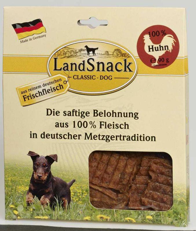 LandSnack   Classic-Dog Rind