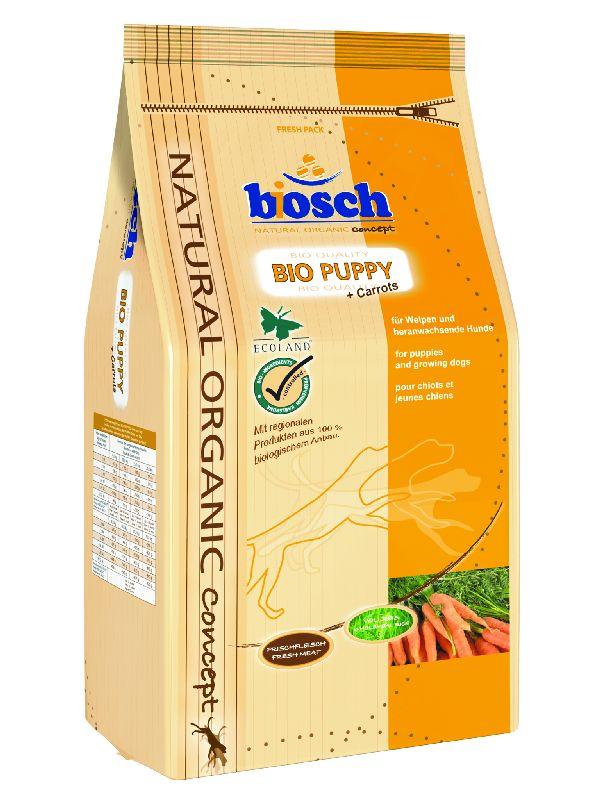Bosch | Natural Organic Bio Puppy