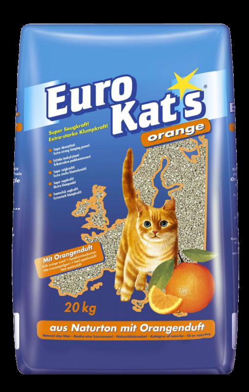 EuroKat's | Orange