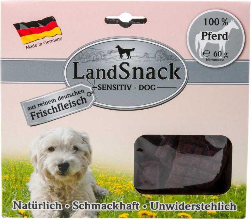LandSnack | Dog Sensitiv Pferd