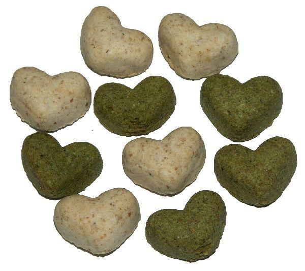 Allco   Gemüse-Herzchen