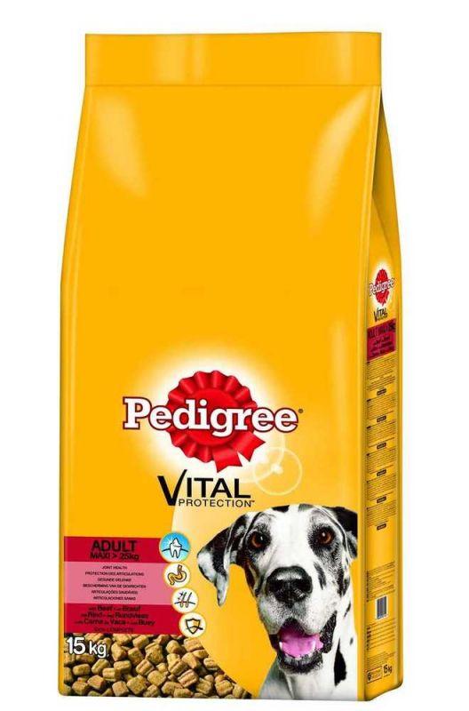 Pedigree | Adult Maxi mit Rind
