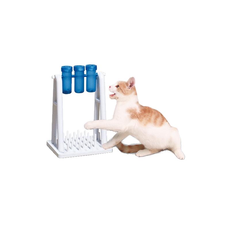 Trixie | Cat Activity Turn Around