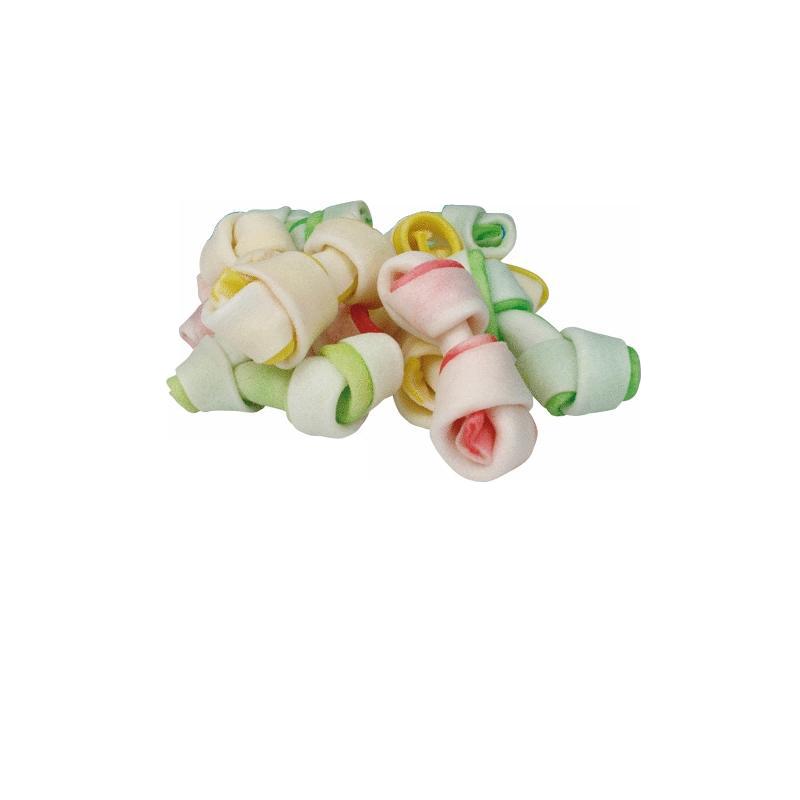 Trixie | Denta Fun Dog Snack Mini Kauknoten
