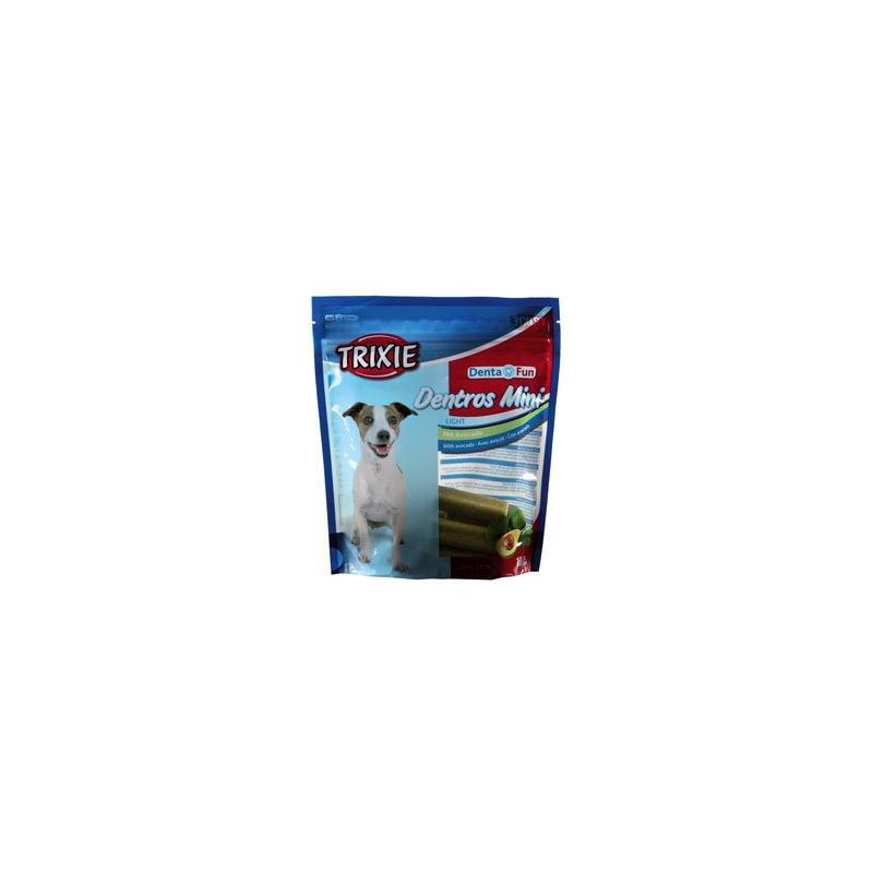 Trixie   Denta Fun Dentros Mini mit Avocado