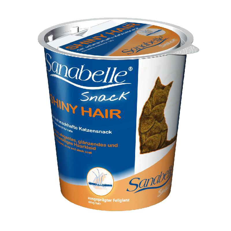 Sanabelle | Shiny Hair Snack