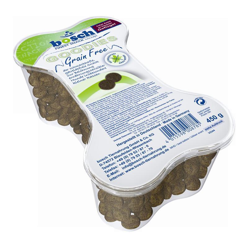 Bosch | Finest Snack Goodies Grain Free