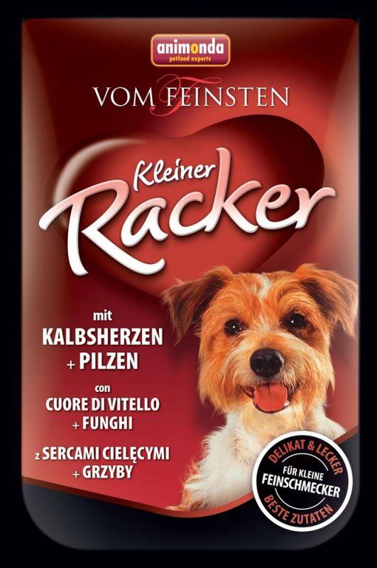 Animonda | Dog PB Kleine Racker Kalbherz & Pilzen