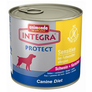 Animonda | Dog Integra Sensitive Schwein&Kartoffeln