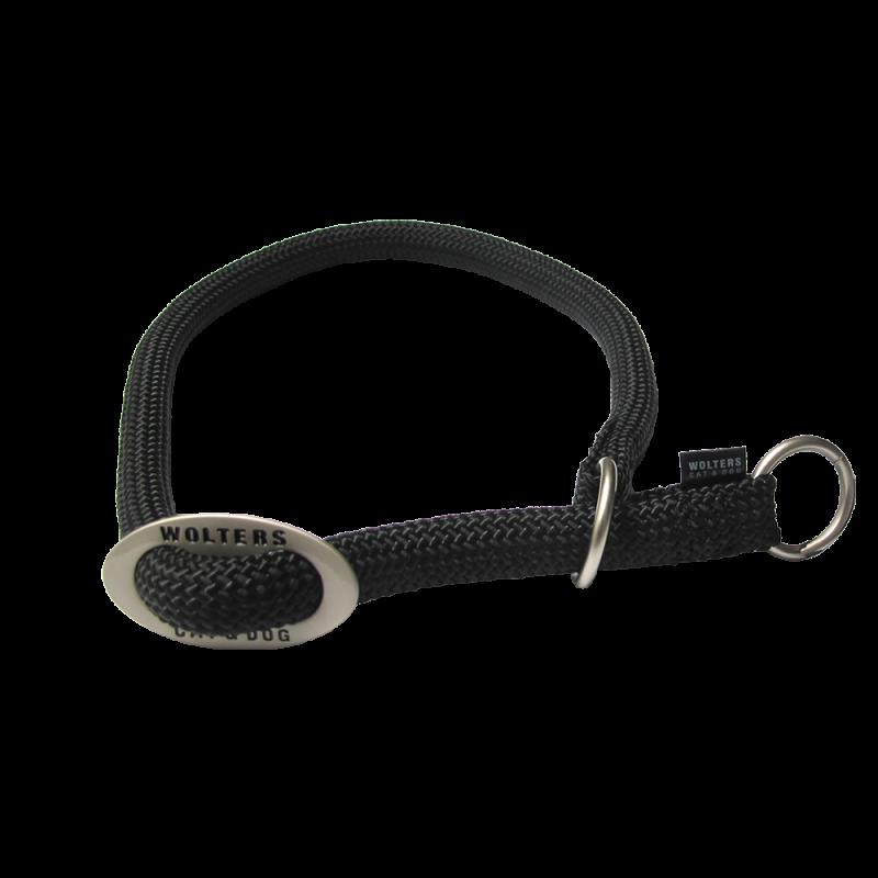 Wolters | Schlupfhalsband K2 in Schwarz