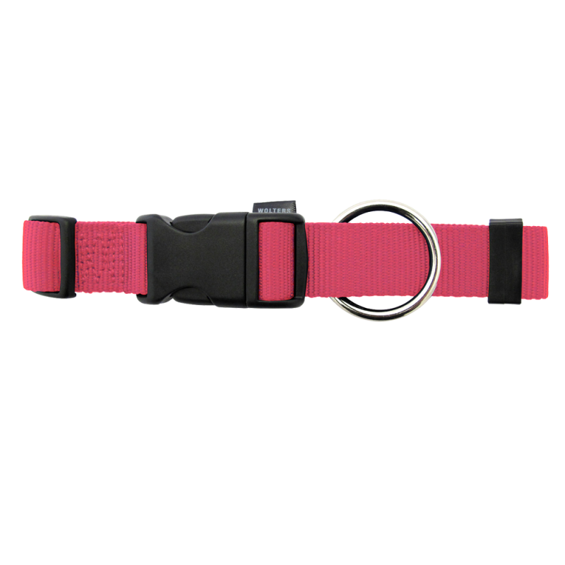 Wolters | Halsband Basic in Rosé
