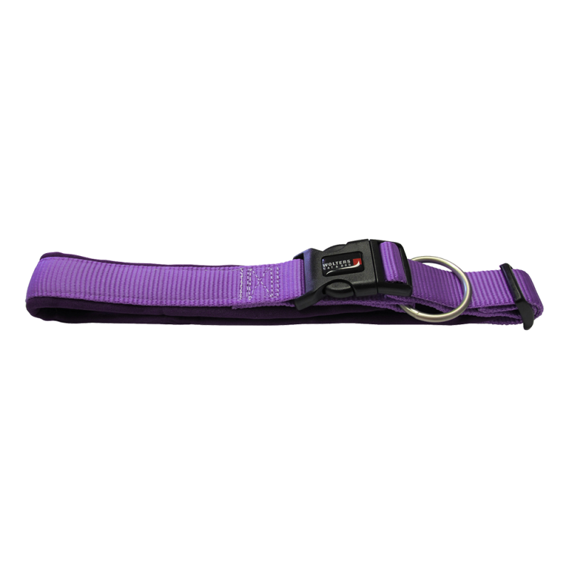 Wolters | Halsband Professional Comfort in Lavendel/Brombeer