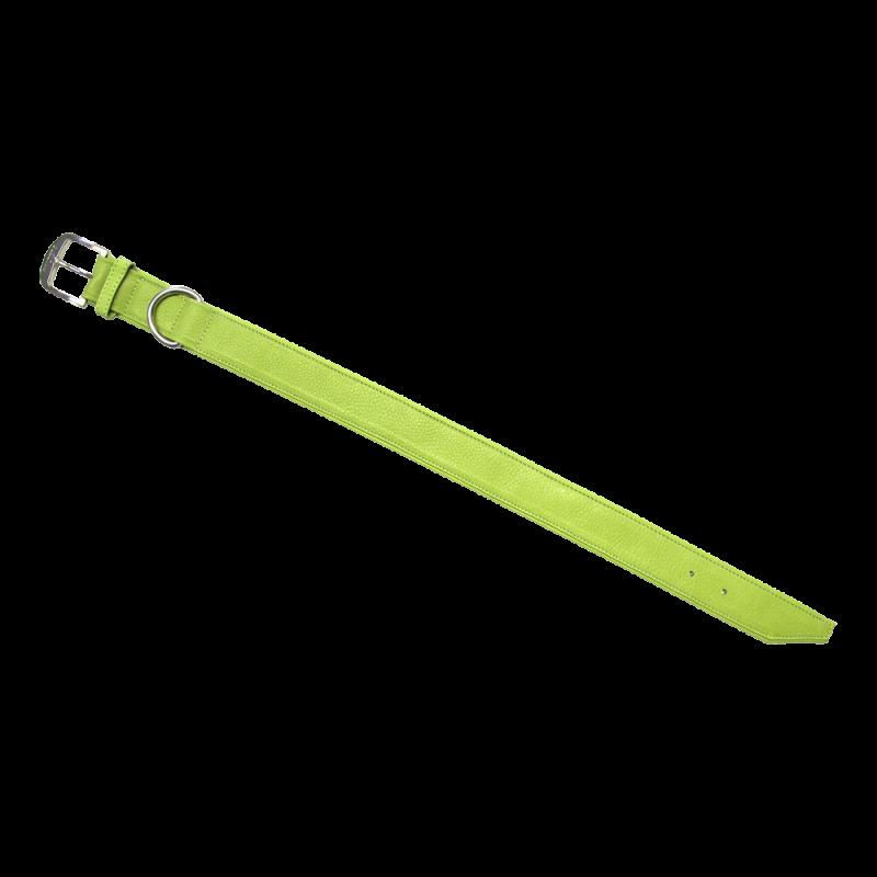 Wolters | Halsband Terravita flach in Apfel