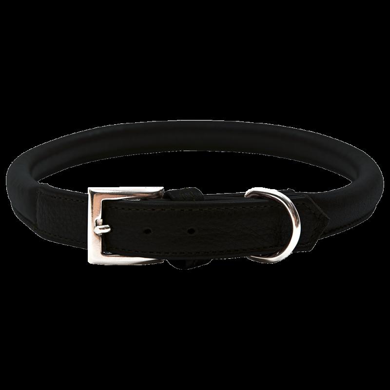 Wolters   Halsband Terravita rund in Schwarz