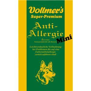 Vollmer's | Anti-Allergie Mini
