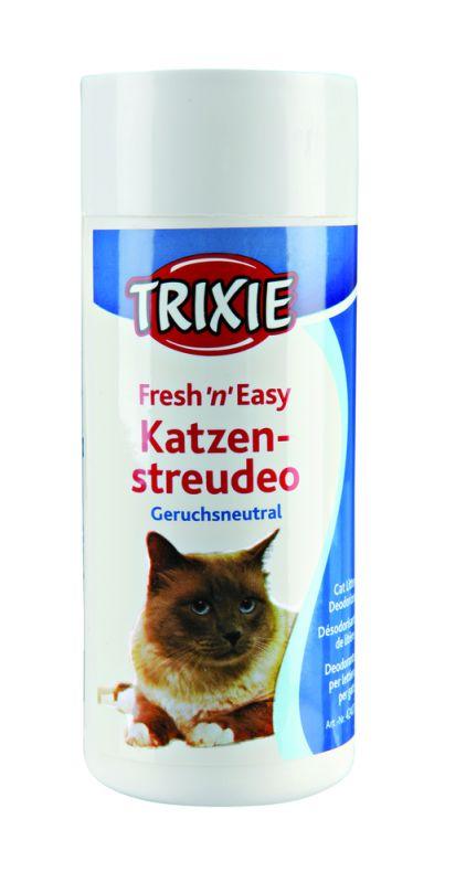 Trixie | FreshnEasy Katzenstreudeo, geruchsneutral