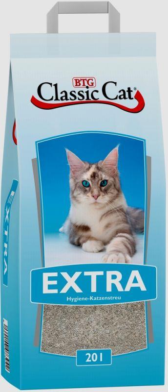 Classic Cat   Extra Attapulgit