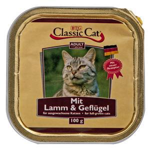 Classic Cat | Adult Mit Lamm & Geflügel
