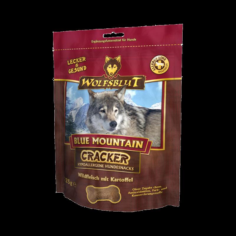 Wolfsblut | Cracker Blue Mountain