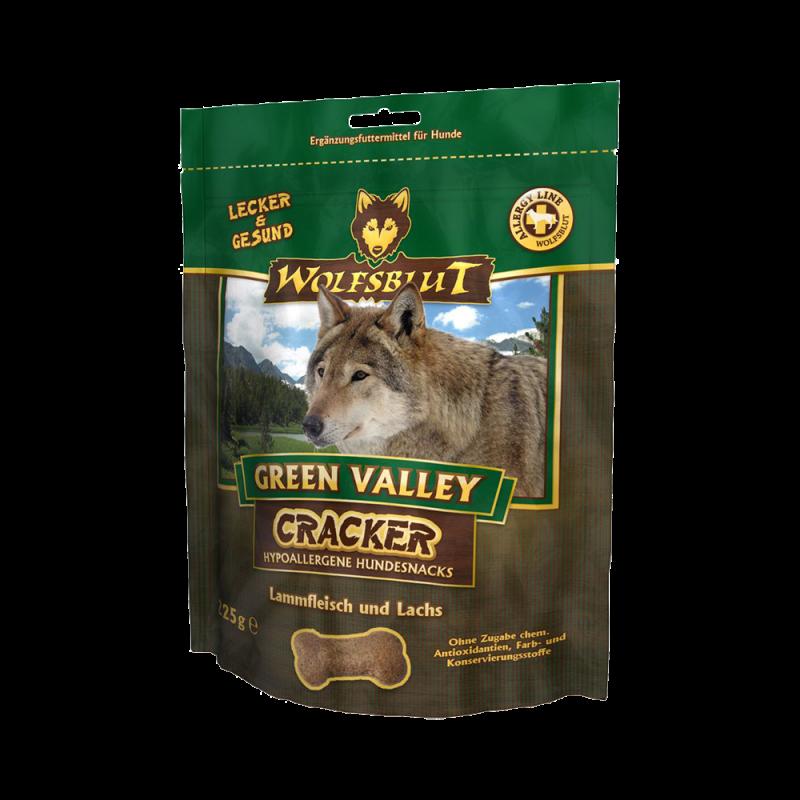 Wolfsblut | Green Valley Cracker