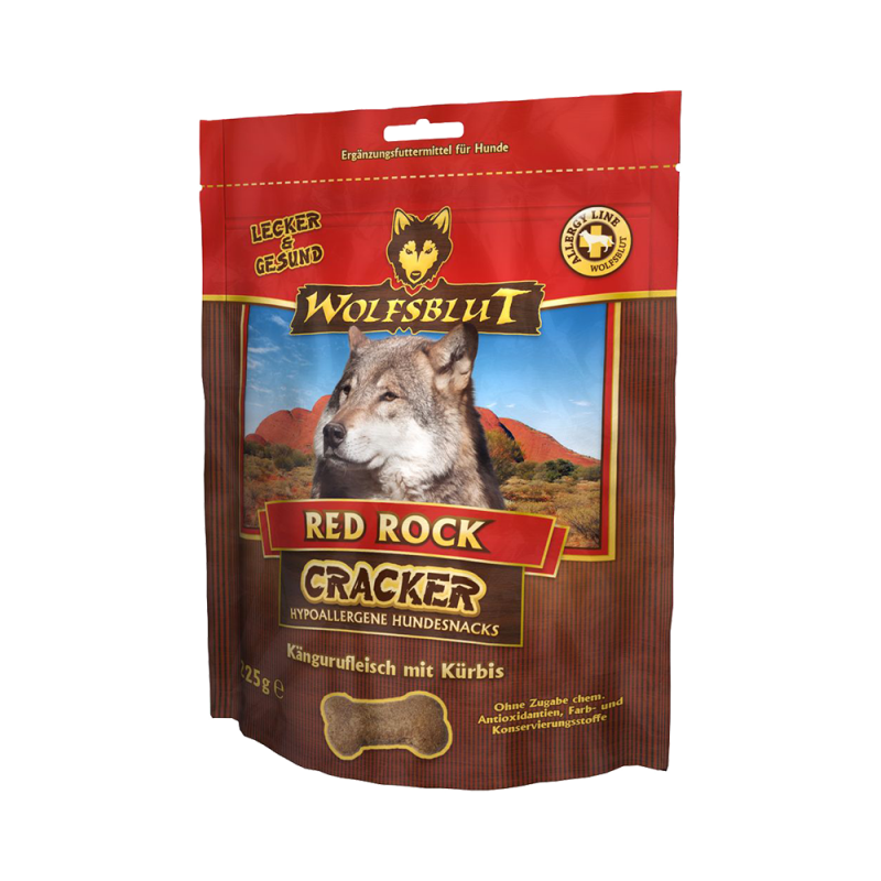 Wolfsblut | Red Rock Cracker