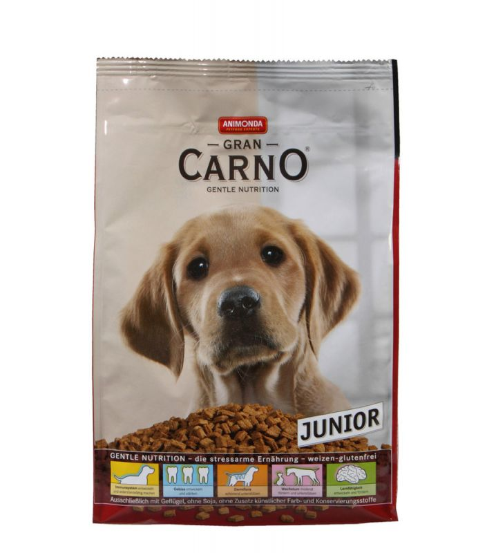 Animonda   GranCarno Gentle Nutrition Junior