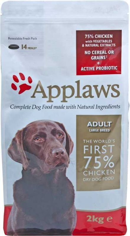 Applaws | Large Breed Adult Huhn