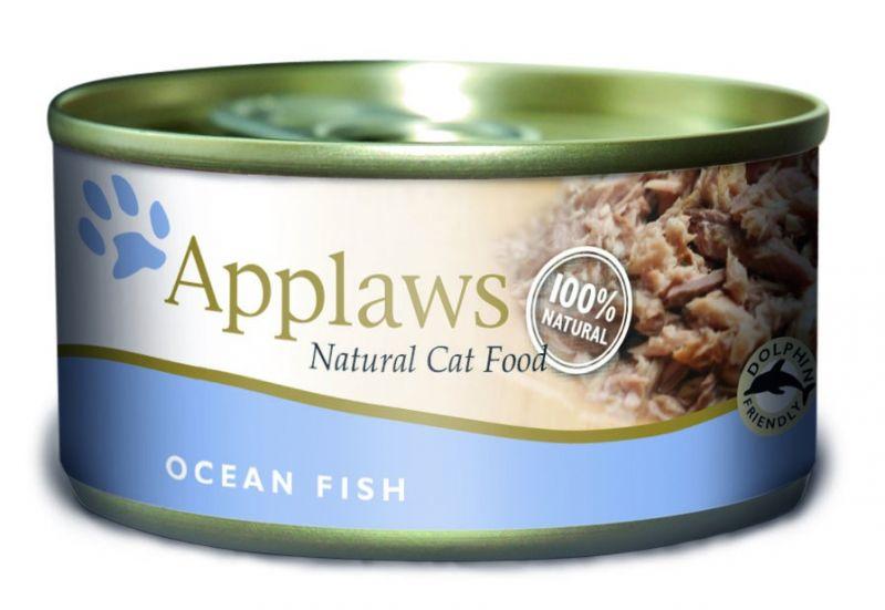 Applaws   Seefisch