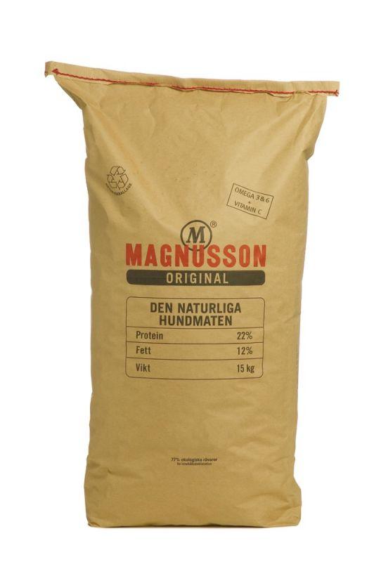 Magnusson | Original Krav