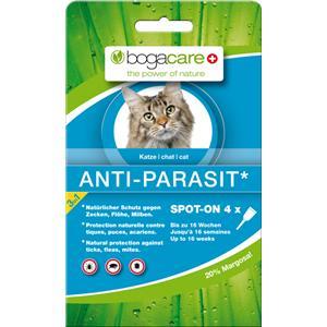 Bogacare | Anti-Parasit Spot-on Katze