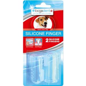bogadent   Silicone Finger 2 Stück