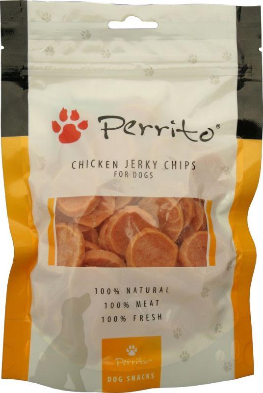 Perrito | Chicken Jerky Chips