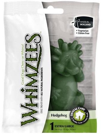 Whimzees | Hedgehog