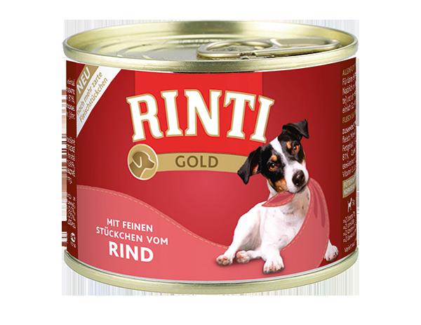 Rinti | Gold Rind