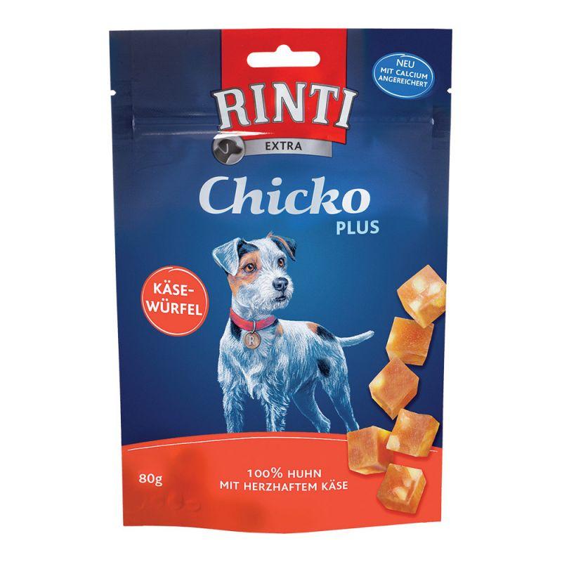 Rinti | Extra Chicko Plus Huhn und Käse