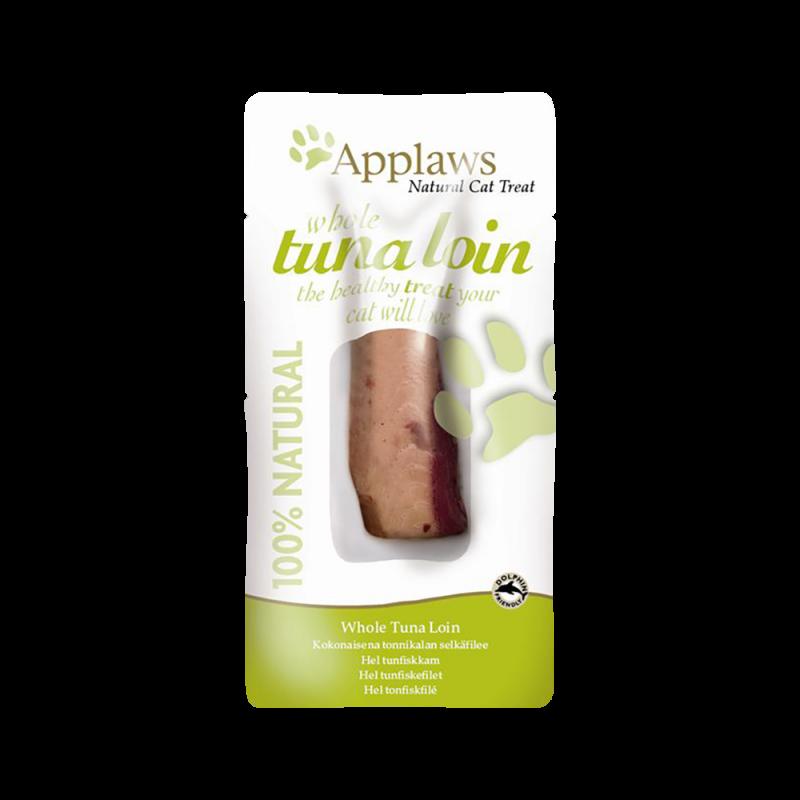 Applaws   Whole Tuna Loin