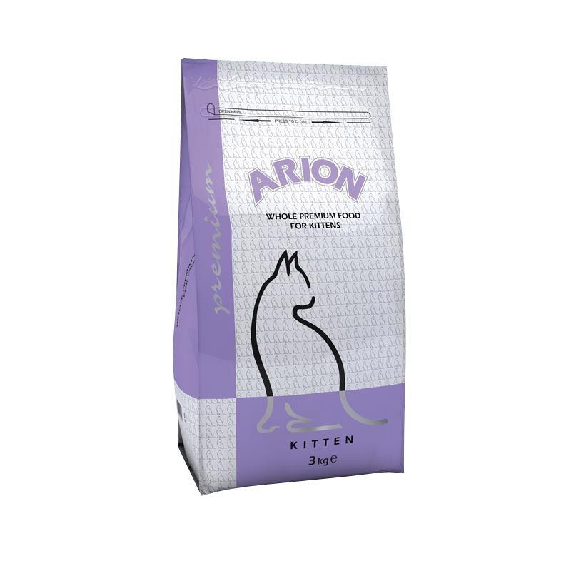 Arion | Premium Kitten