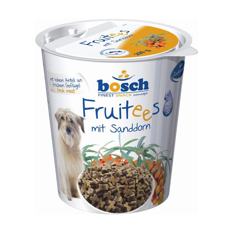 Bosch | Snack Fruitees Sanddorn