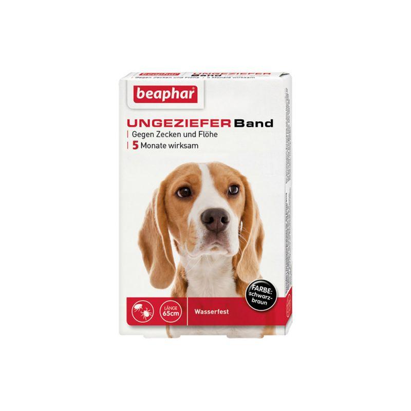 Beaphar | Ungezieferband Hund