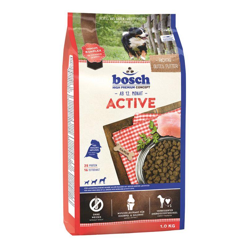 Bosch   Active
